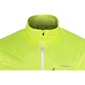 Craft Urban Run Løbevest Herrer, snap/silver